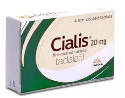 Сиалис (Cialis, Tadalafril)