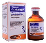 Оксалиплатин (Oxaliplatin)