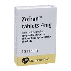 Зофран (Zofran)