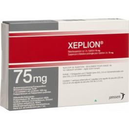Ксеплион (Xeplion)