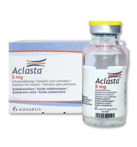 Акласта (Aclasta)