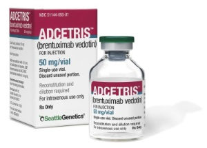 Адцетрис (Adcetris)